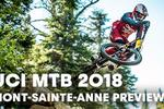 Video: Practice Highlights - Mont-Sainte-Anne DH World Cup
