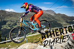 TWO DOWNHILL WORLD CHAMPIONS!! Atherton Diaries Ep 33