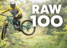 Richie Rude Blazes His Own MTB Trails | RAW 100