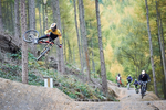VIDEO: Madison Saracen team experience day at Revolution Bike Park