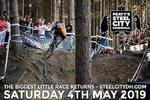 Peaty's Steel City DH: 2019