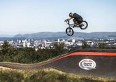 North Lanarkshire to host UK Qualifier for Red Bull Pump Track World Championship