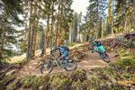 MTB Popularity Skyrockets in the region of Serfaus-Fiss-Ladis