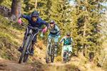 VIDEO: New trails for newcomers in 2019 at Serfaus Fiss Ladis Bikepark