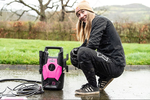 Muc-Off launches the world's first pressure washer built purely for bikes!