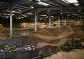 Dirt Factory Indoor Bikepark opens May Bank Holiday Weekend!