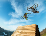 MUST WATCH: Danny Macaskill: Danny Daycare