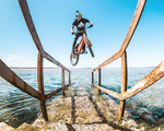 VIDEO: Seaside Trials with Danny MacAskill