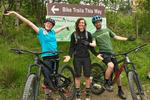 Start your Highland biking adventure at the new Nevis Range Bike School