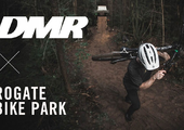 New DMR Mountain Bike Trail opening soon at Rogate Bikepark!