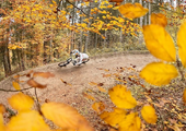 WATCH: Myriam Nicole - Autumnal colours in Morzine