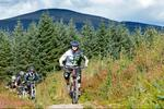 Windfarm boost for Ae mountain bike trails.