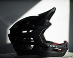 Kali unveils all new Invader, a full-face, lightweight trail helmet