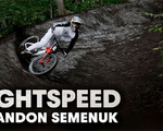Must Watch: Lightspeed - Brandon Semenuk
