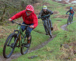 UK's first Team Enduro event comes to Comrie Croft, Perthshire