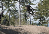 Video: Bluegrass partners with the EVO Bike Park