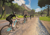 Wahoo Shred Sessions Aim to Unite Mountain Bikers on Zwift During Uncertain Times