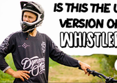 Watch: Is this the UK version of Whistler?