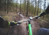 Funding approved to create new mountain bike trails at Cannock Chase