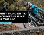 Best Places To Mountain Bike In The UK
