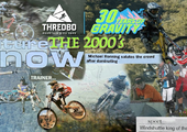 Video: 30 Years of Gravity at Thredbo Mountain Bike Park