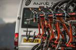 Antur Stiniog Bike Park to become official Saracen Demo Centre