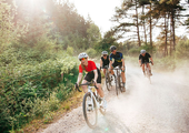 Gravelfoyle - Gravel Cycling at the heart of Aberfoyle's new tourism brand