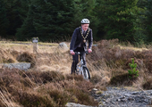 Work On New £336K Mountain Bike Trails Underway At Davagh Forest