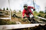 TRACKSIDE: The final ever British Downhill Series at Hopton