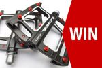 WIN A Pair Of Skyeye SK-332 Pedals