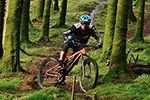 Welsh National MTB Enduro Champs head to Mid-Wales