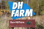 NEW SPOT: DH Farm Bike Park