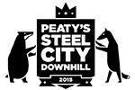Peaty's Steel City DH 2015