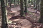 New Tail Opens at Nant Yr Arian in North Wales