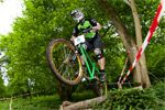 UK Hardtail DH Champs 2015