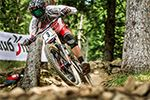 Team Videos From Lenzerheide DH World Cup 2015