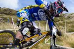 Joe Smith crowned British Downhill Champion