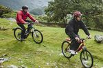Joint fund to create 10 new cycle trails