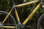 Review: Bamboo Bikes XC MTB