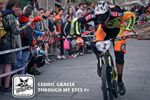 Cedric Gracia: Through my Eyes #1 - Punta Ala
