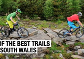 5 of the Best Mountain Bike Trails in South Wales
