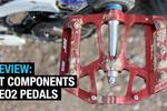 Review: HT Components AEO2 Pedals
