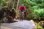 Competition Winner Opens New Whinlatter Bike Trail