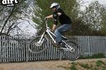 Exeter BMX Track Pictures