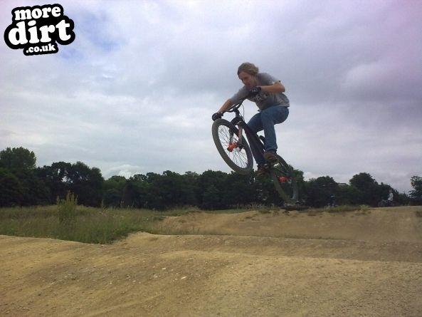 Landseer Park Ipswich Ipswich Bmx Track Landseer