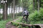 Pace Bike Park - Dalby Forest Pictures