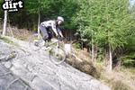 Dalbeattie Mountain Bike Trail Centre Pictures