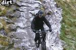 Carron Valley Mountain Bike Trails Pictures