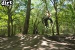 Foxhall Stadium Forest Trails Pictures