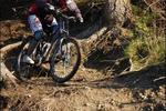 Foel Gasnach Downhill Trails Pictures